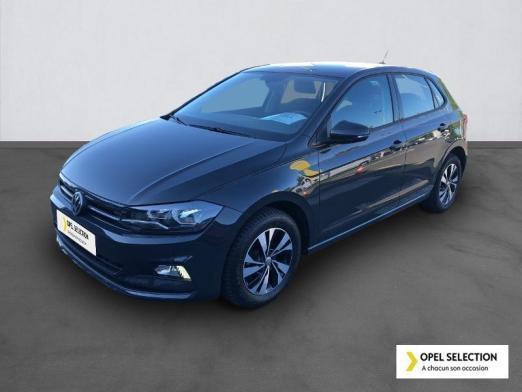 achat Volkswagen Polo occasion à Castres