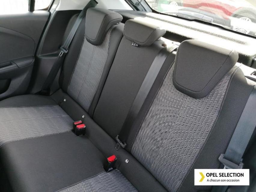 Photo voiture OPEL Corsa 1.2 75ch Edition     neuve en vente à Castres à 14090 euros