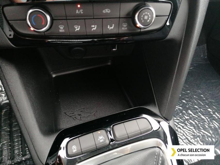 Photo voiture OPEL Corsa 1.5 D 100ch Elegance     occasion en vente à Castres à 17990 euros