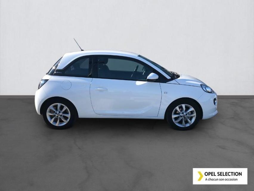 Photo voiture OPEL Adam 1.4 Twinport 87ch Unlimited Start/Stop     occasion en vente à Castres à 11990 euros