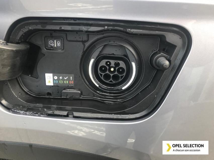 Photo voiture OPEL Grandland X Hybrid 225ch Elite 10cv     neuve en vente à Castres à 34990 euros