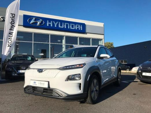 achat Hyundai Kona occasion à Castres