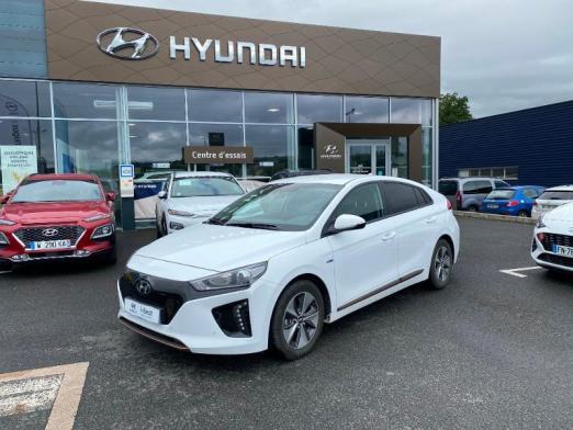 achat Hyundai Ioniq occasion à Castres