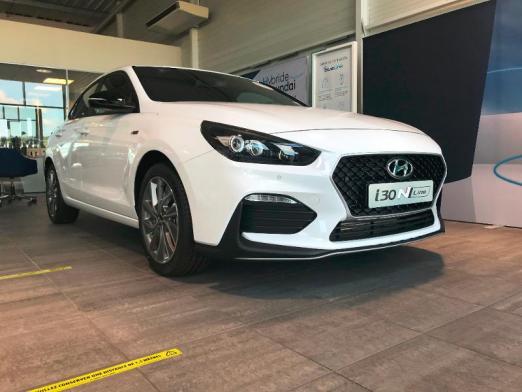 achat Hyundai i30 Fastback neuve à Castres