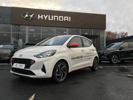 achat Hyundai i10 neuve à Castres