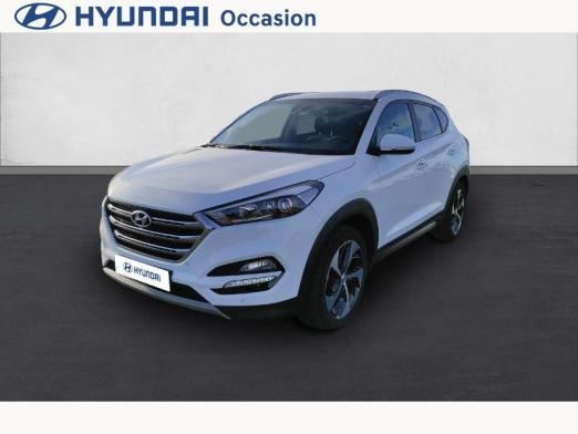 achat Hyundai Tucson occasion à Castres
