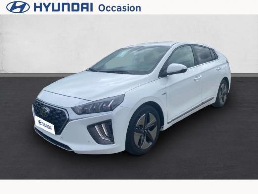 achat Hyundai Ioniq neuve à Castres