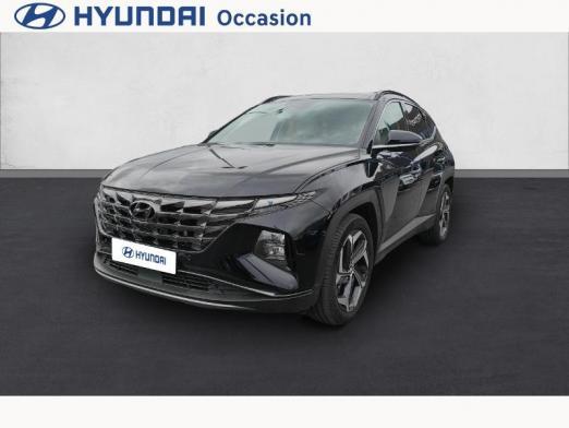 achat Hyundai Tucson neuve à Castres