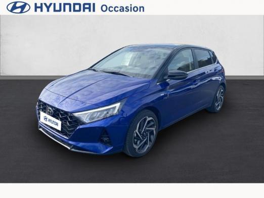 achat Hyundai i20 neuve à Castres