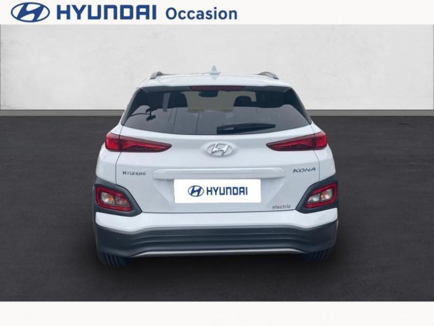 Photo voiture HYUNDAI Kona Electric 136ch Creative Euro6d-T EVAP     occasion en vente à Castres à 23492 euros