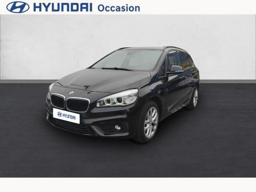 achat BMW Série 2 ActiveTourer occasion à Castres