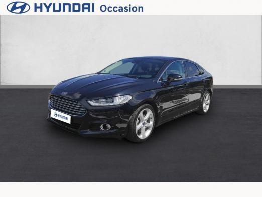 achat FORD Mondeo occasion à Castres