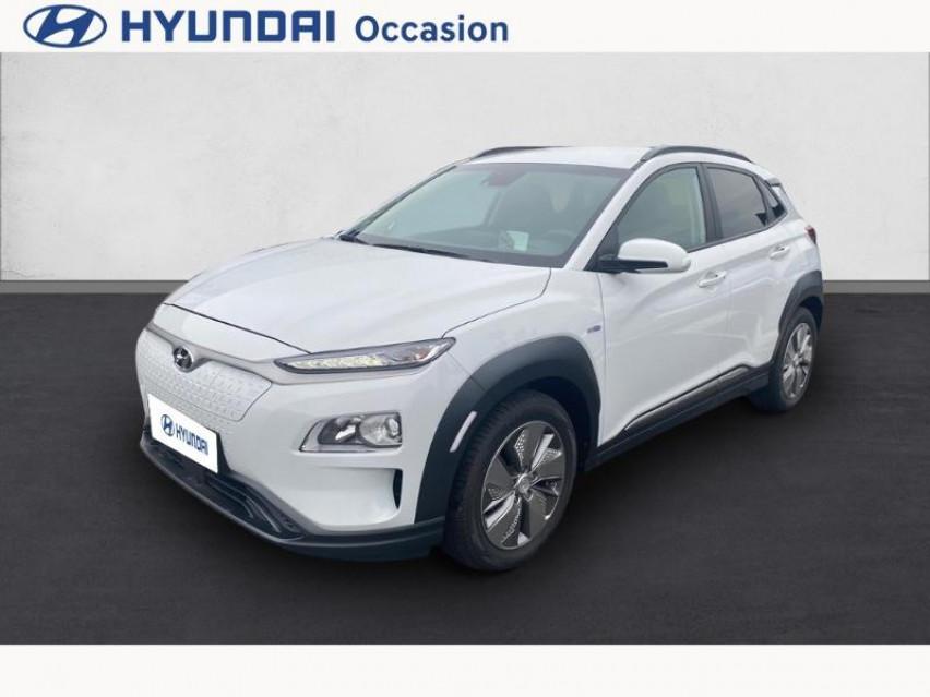 Photo voiture HYUNDAI Kona Electric 136ch Creative Euro6d-T EVAP     occasion en vente à Castres à 22490 euros