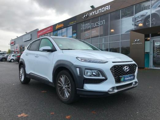 achat Hyundai Kona occasion à Albi
