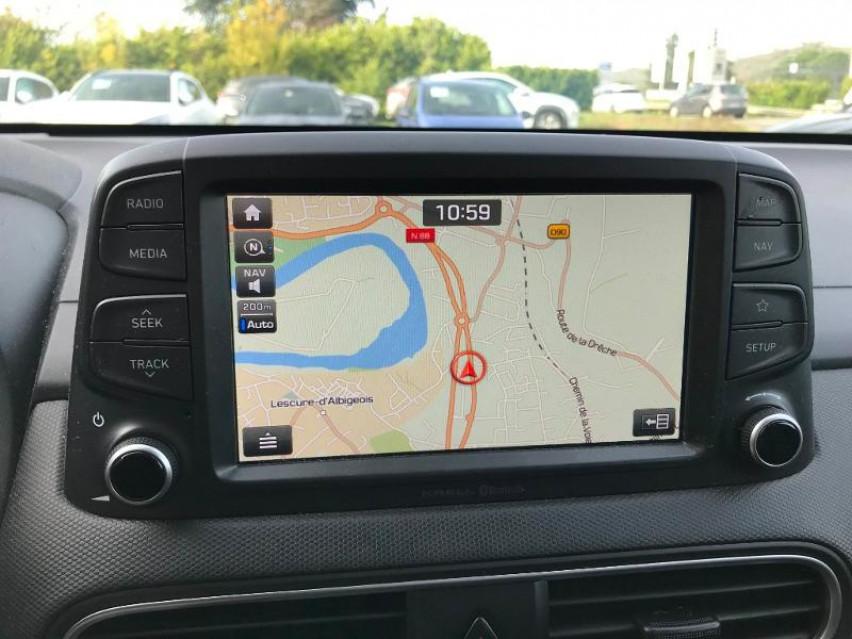 Photo voiture HYUNDAI Kona 1.6 CRDi 115ch Creative     occasion en vente à Albi à 19890 euros