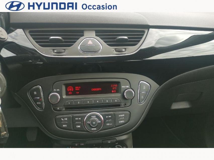Photo voiture OPEL Corsa 1.0 ECOTEC Turbo 90ch Enjoy Start/Stop 5p     occasion en vente à Albi à 10490 euros