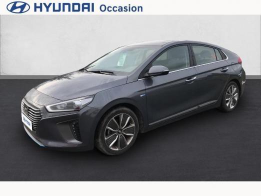 achat Hyundai Ioniq occasion à Albi