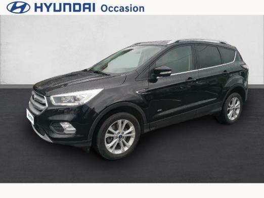 achat FORD Kuga occasion à Albi