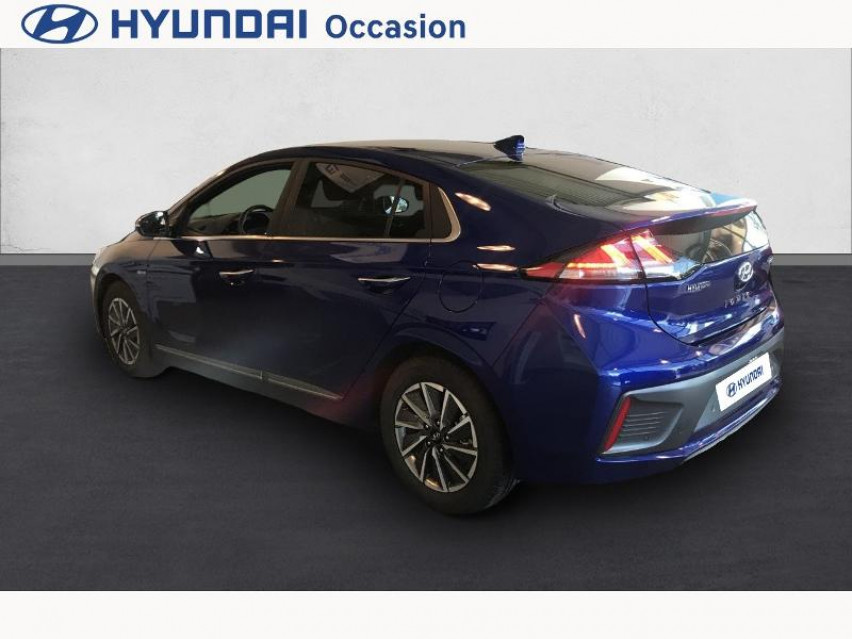 Photo voiture HYUNDAI Ioniq Electric 136ch Executive     neuve en vente à Albi à 26 990 euros