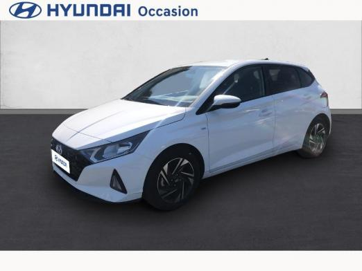 achat Hyundai i20 neuve à Albi