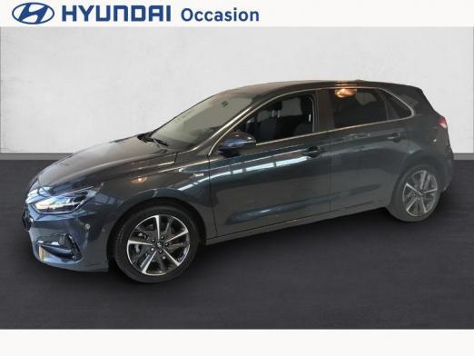 achat Hyundai i30 neuve à Albi