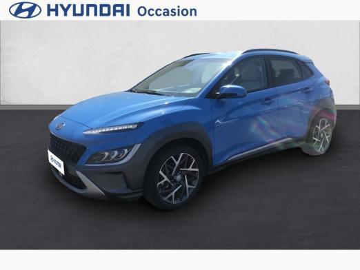 achat Hyundai Kona neuve à Albi