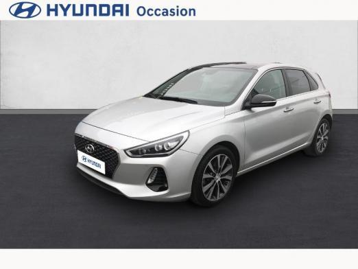 achat Hyundai i30 occasion à Albi