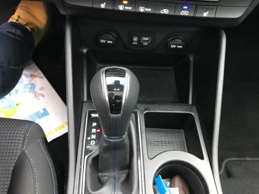 Photo voiture HYUNDAI Tucson 1.7 CRDI 141ch Creative 2WD DCT-7     occasion en vente à Albi à 19800 euros
