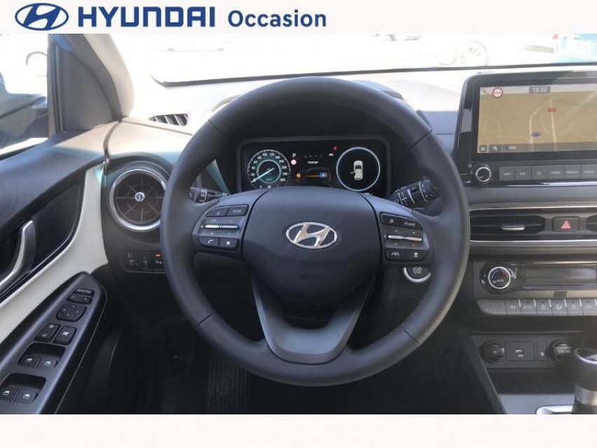 Photo voiture HYUNDAI Kona 1.6 GDi hybrid 141ch Executive DCT-6     neuve en vente à Albi à 28790 euros