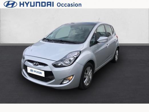 achat Hyundai ix20 occasion à Albi