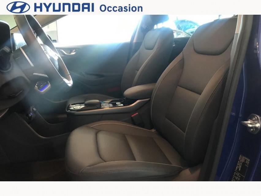 Photo voiture HYUNDAI Ioniq Electric 136ch Executive     neuve en vente à Albi à 27990 euros