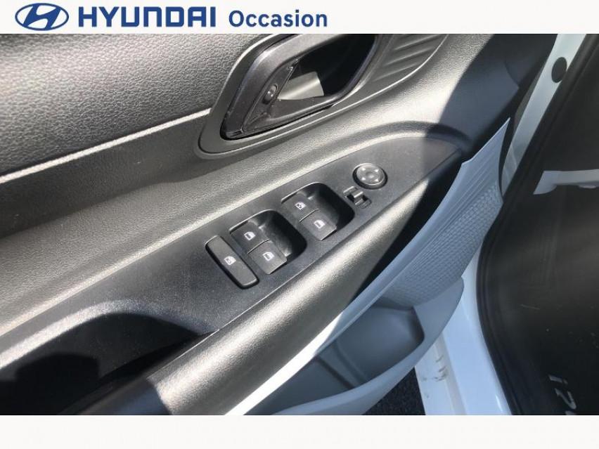 Photo voiture HYUNDAI i20 1.0 T-GDi 100ch Intuitive hybrid     neuve en vente à Albi à 16100 euros