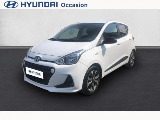 achat Hyundai i10 occasion à Albi