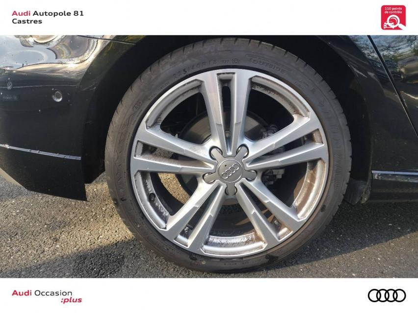 Photo voiture AUDI A3 A3 Sportback 35 TDI 150 S tronic 7 S Line Plus 5p     occasion en vente à Castres à 31890 euros