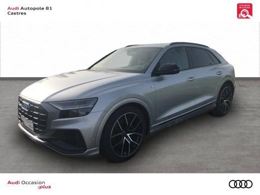achat Audi Q8 occasion à Castres