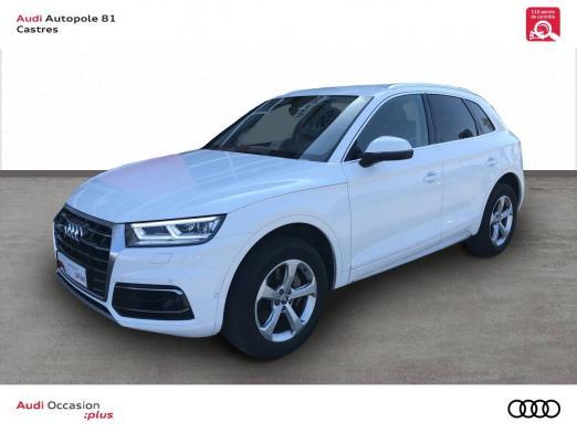 achat Audi Q5 occasion à Castres