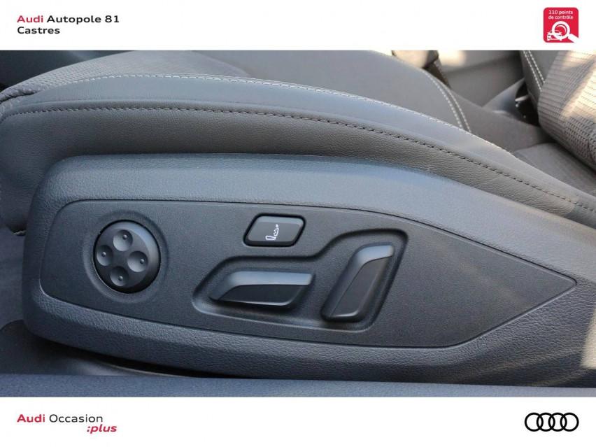 Photo voiture AUDI A5 A5 Cabriolet 40 TDI 204 S tronic 7 Quattro S Line 2p     neuve en vente à Castres à 61000 euros
