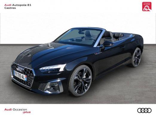achat Audi A5 neuve à Castres