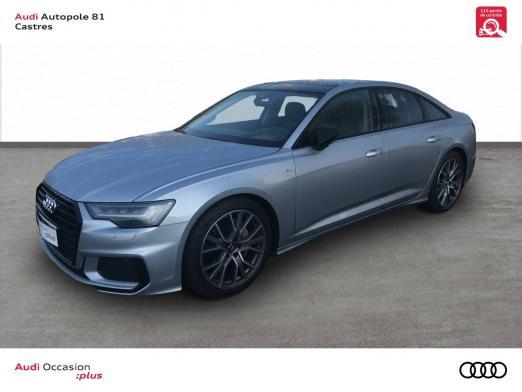 achat Audi A6 occasion à Castres