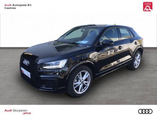 achat Audi Q2 occasion à Castres