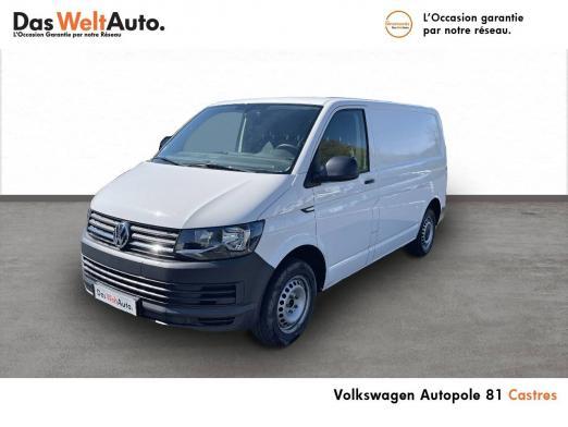 achat Volkswagen Transporter Fg VUL occasion à Castres