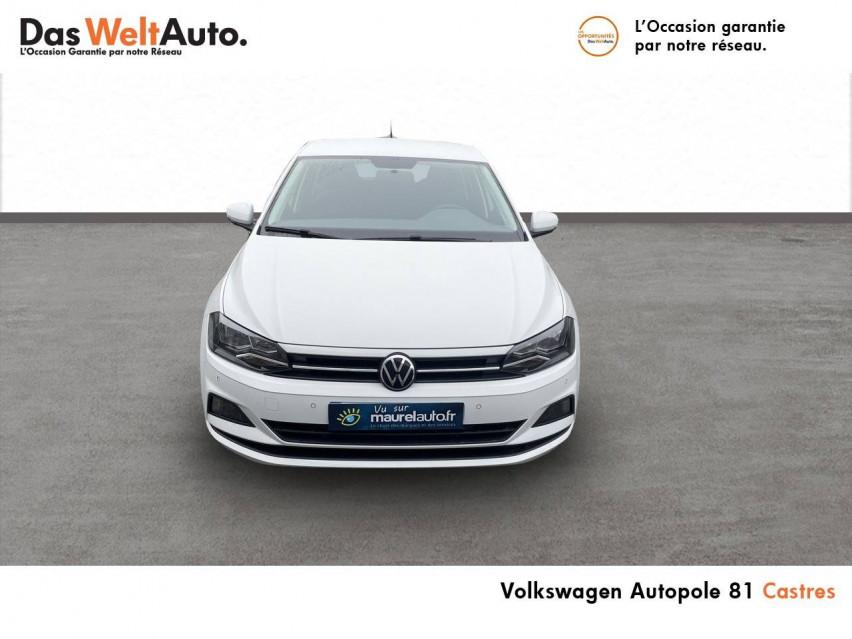 Photo voiture VOLKSWAGEN Polo Polo 1.0 TSI 95 S&S BVM5 Lounge 5p     neuve en vente à Castres à 20960 euros