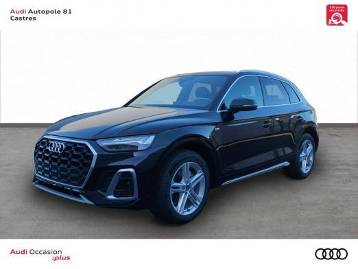 achat Audi Q5 neuve à Castres