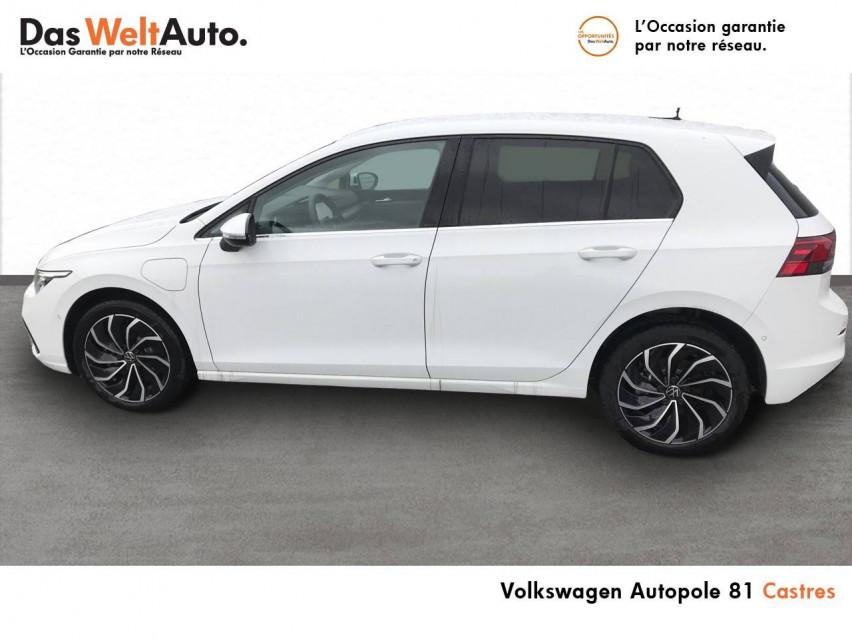 Photo voiture VOLKSWAGEN Golf Golf 1.4 Hybrid Rechargeable OPF 204 DSG6 Style 1st 5p     neuve en vente à Castres à 34500 euros