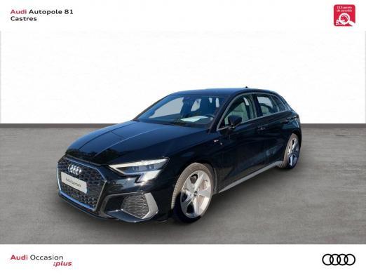 achat Audi A3 neuve à Castres