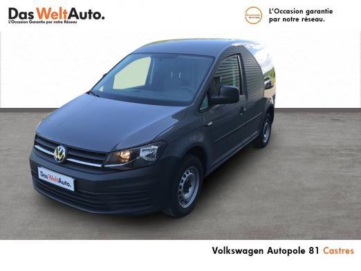 achat Volkswagen Caddy Van VUL occasion à Castres