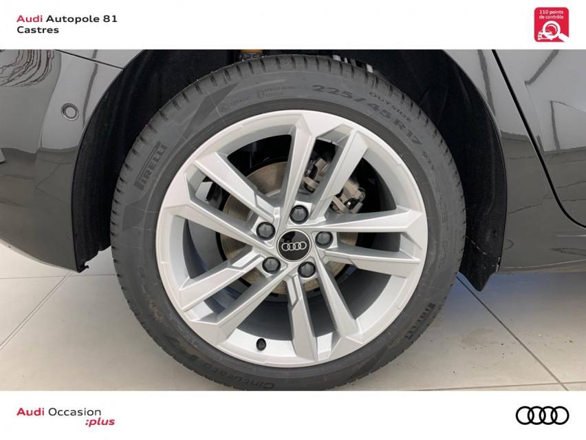 Photo voiture AUDI A3 A3 Sportback 30 TFSI 110 S tronic 7 Design 5p     neuve en vente à Castres à 31870 euros