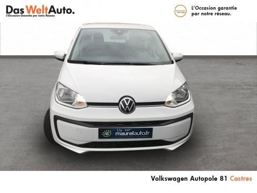 achat Volkswagen up! neuve à Castres