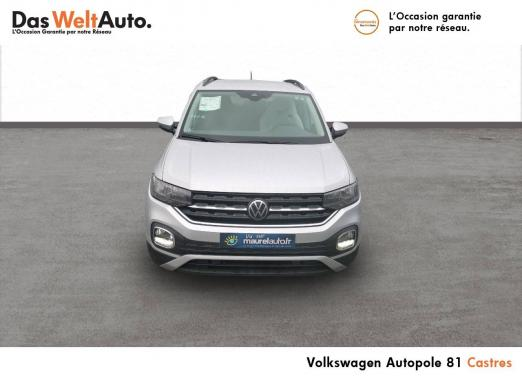 achat Volkswagen T-Cross neuve à Castres