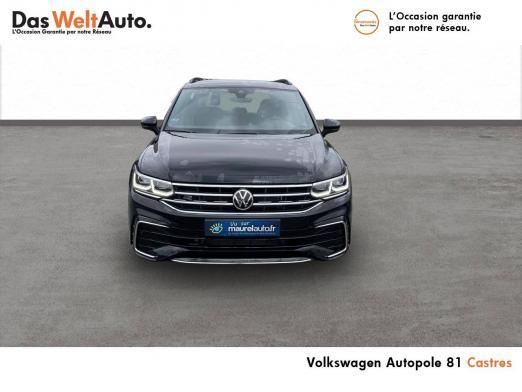 achat Volkswagen Tiguan neuve à Castres